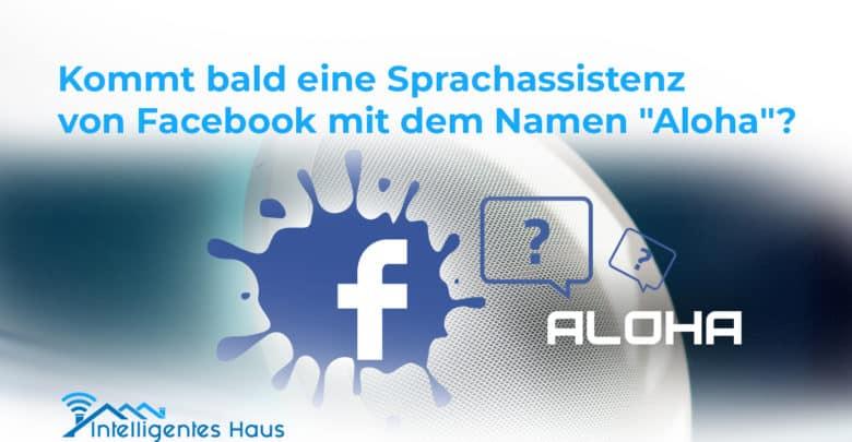 Facebook Sprachassistenz