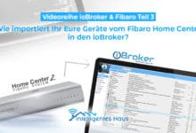 Photo of Fibaro & ioBroker Teil 3: Geräte vom Fibaro Home Center in den ioBroker importieren
