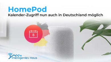 Home Pod neue Funktion