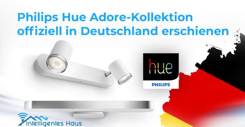 Neue philips hue adore kollektion f rs badezimmer ist in deutschland erschienen - Philips hue badezimmer ...