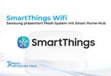 Smart Home Hub und Mesh-System