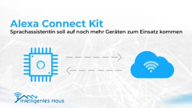 Connect Kit Amazon