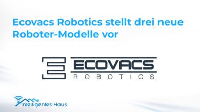 Ecovacs Roboter