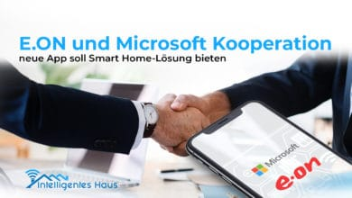Kooperation E.ON und Microsoft