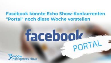 Facebook Gerät