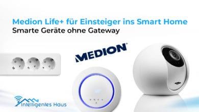 Medion Life+ Geräte