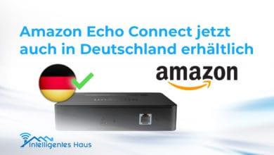 Echo Connect