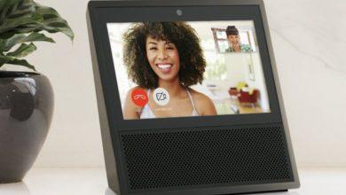 Echo-Geräte im Angebot