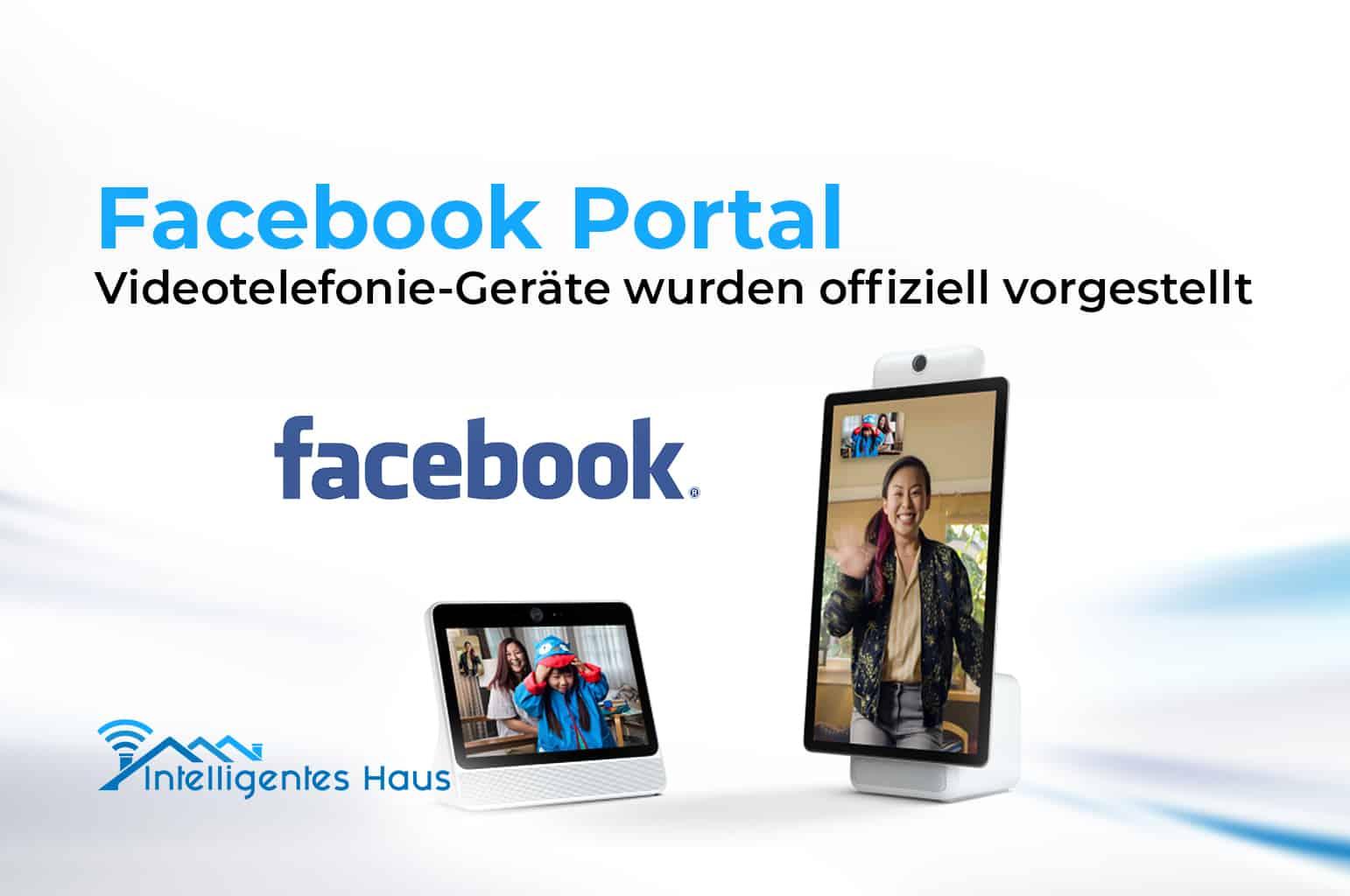 Videotelefonie Facebook