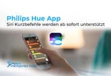 Hue App Update