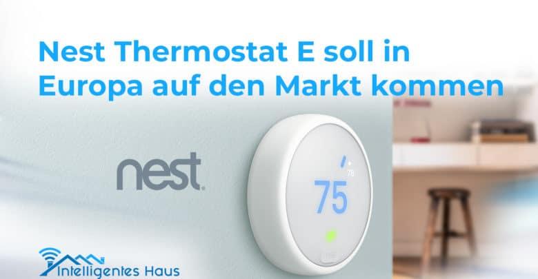 Nest Produkt Europa