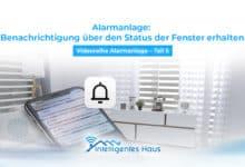 Status Fenster