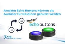 Echo Buttons Update