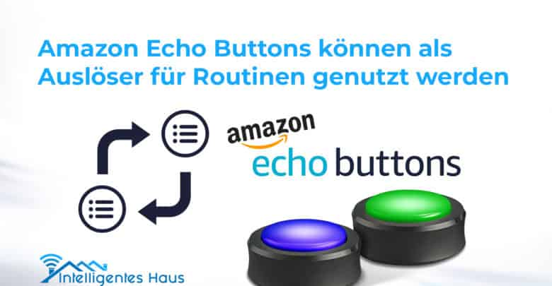 Echo Buttons Update