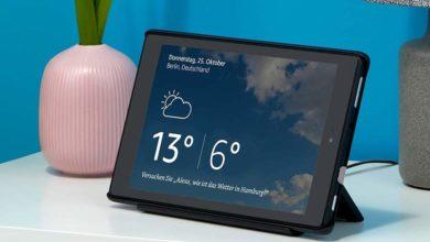 Show Modus Fire HD-Tablets
