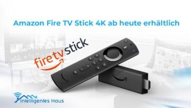 neuer Fire TV Stick