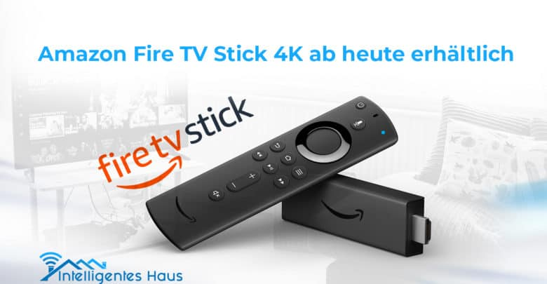 neuer Fire TV Stick