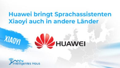 Huawei Expansion für Sprachassistent