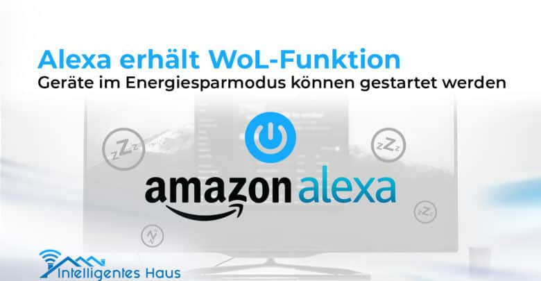 WoL-Funktion