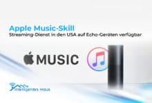 Streaming-Dienst von Apple