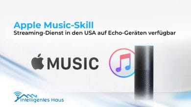 Photo of Apple Music-Skill: Streaming-Dienst in den USA auf Echo-Geräten verfügbar
