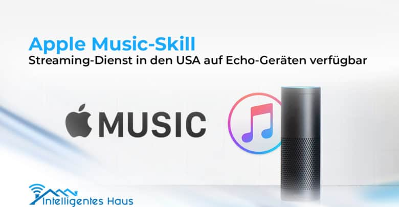 Streaming-Dienst von Apple
