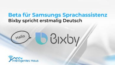 Beta Version Bixby