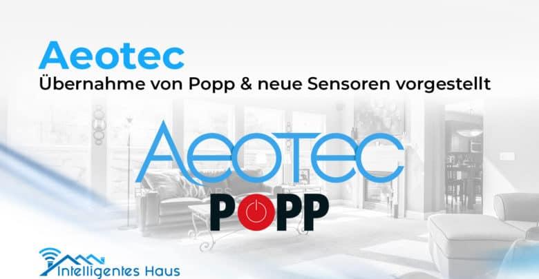 Aeotec Infos