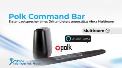 Polk Alexa Multiroom