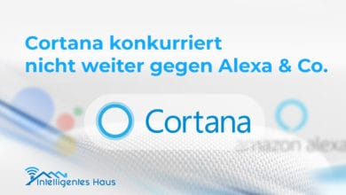 Konkurrenz Alexa & Co