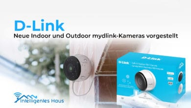 Indoor und Outdoor Kamera