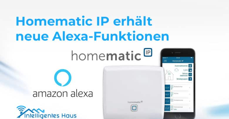 Alexa-Funktionen