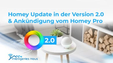 Homey Smart Home Hub