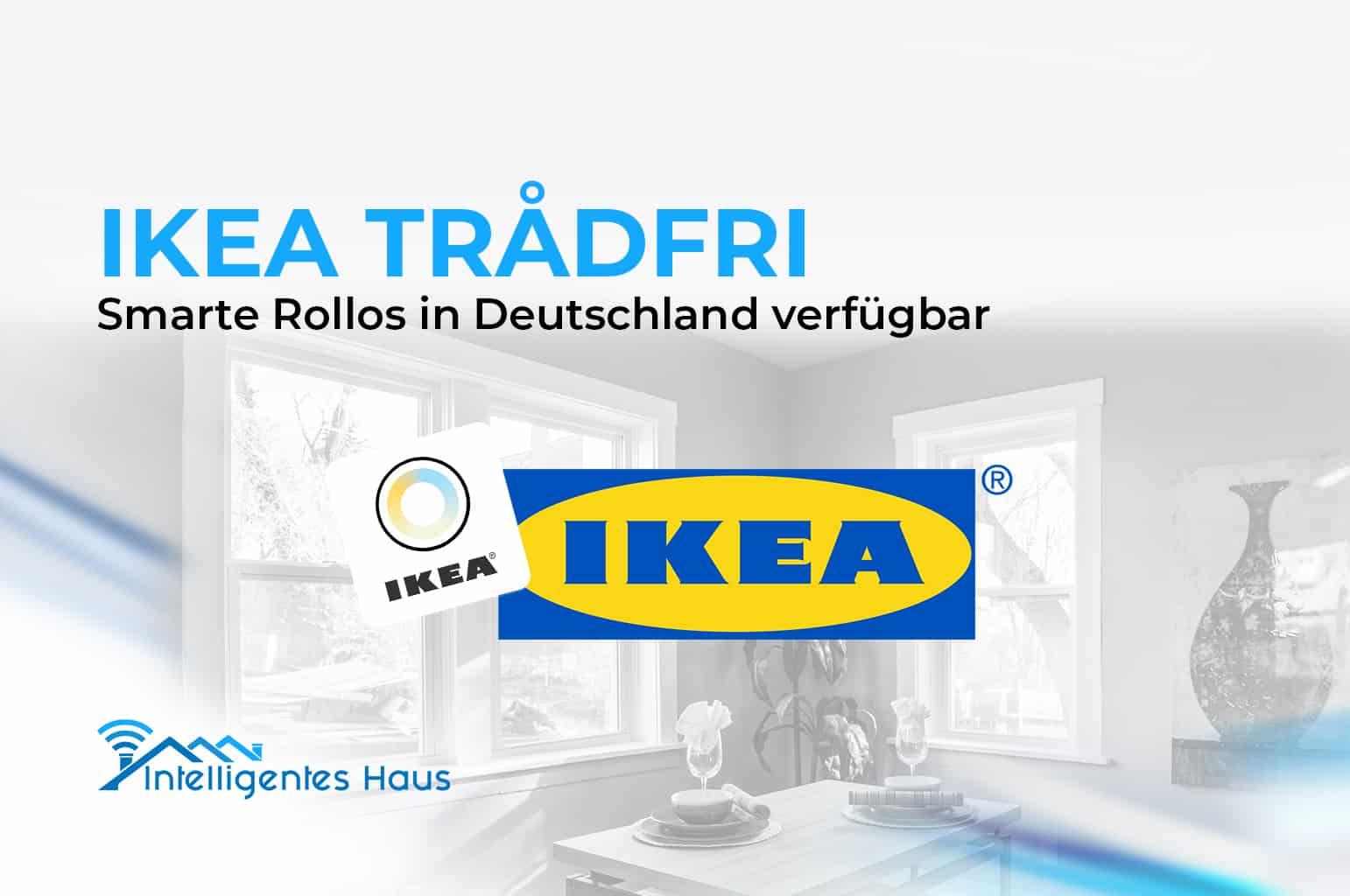 Laufschuhe seriöse Seite Luxusmode IKEA bringt smarte Rollos der TRÅDFRI-Reihe auf den Markt