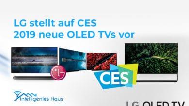 OLED TVs LG
