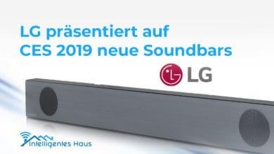 neue Soundbars