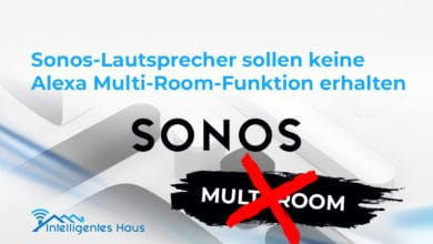Alexa Multi-Room