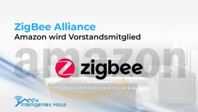 Photo of ZigBee Alliance: Amazon wird Vorstandsmitglied