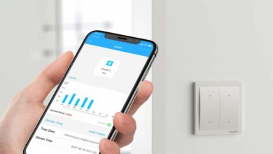 Photo of 2-Gang-Dimmer von Koogeek fürs HomeKit erschienen