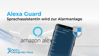 Alexa Guard Funktion