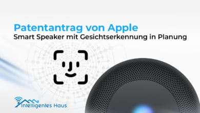 Photo of Patentantrag von Apple: Smart Speaker mit Gesichtserkennung in Planung