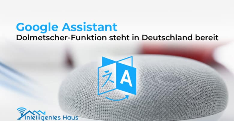 Google Assistant neue Funktion