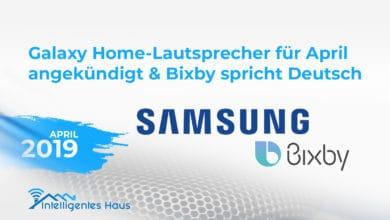 Galaxy Home-Lautsprecher