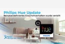 Philips Hue Update