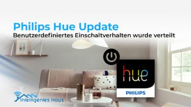 Philips Hue Update