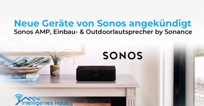 Sonos und Sonance