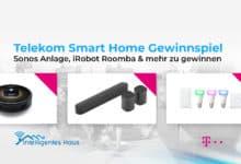 Telekom Smart Home Gewinne
