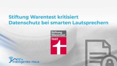 Smart Speaker im Test