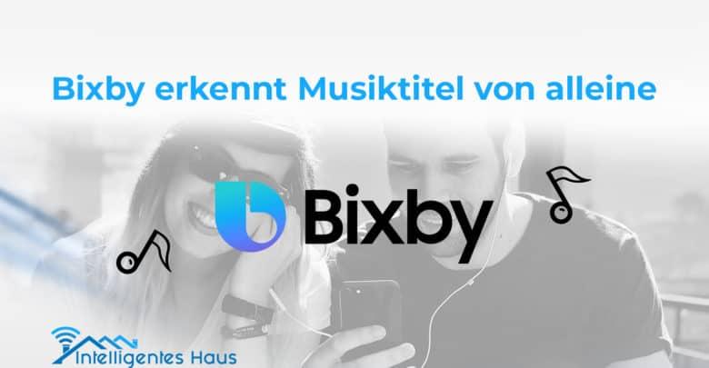 Bixby Update