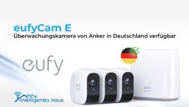 Sicherheitskamera Eufy
